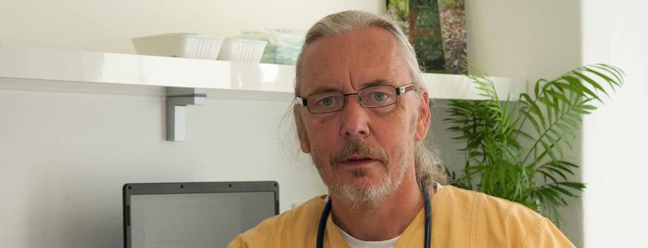 Tierarztpraxis Dr. Kosgalwies - ganzheitliche Tiermedizin